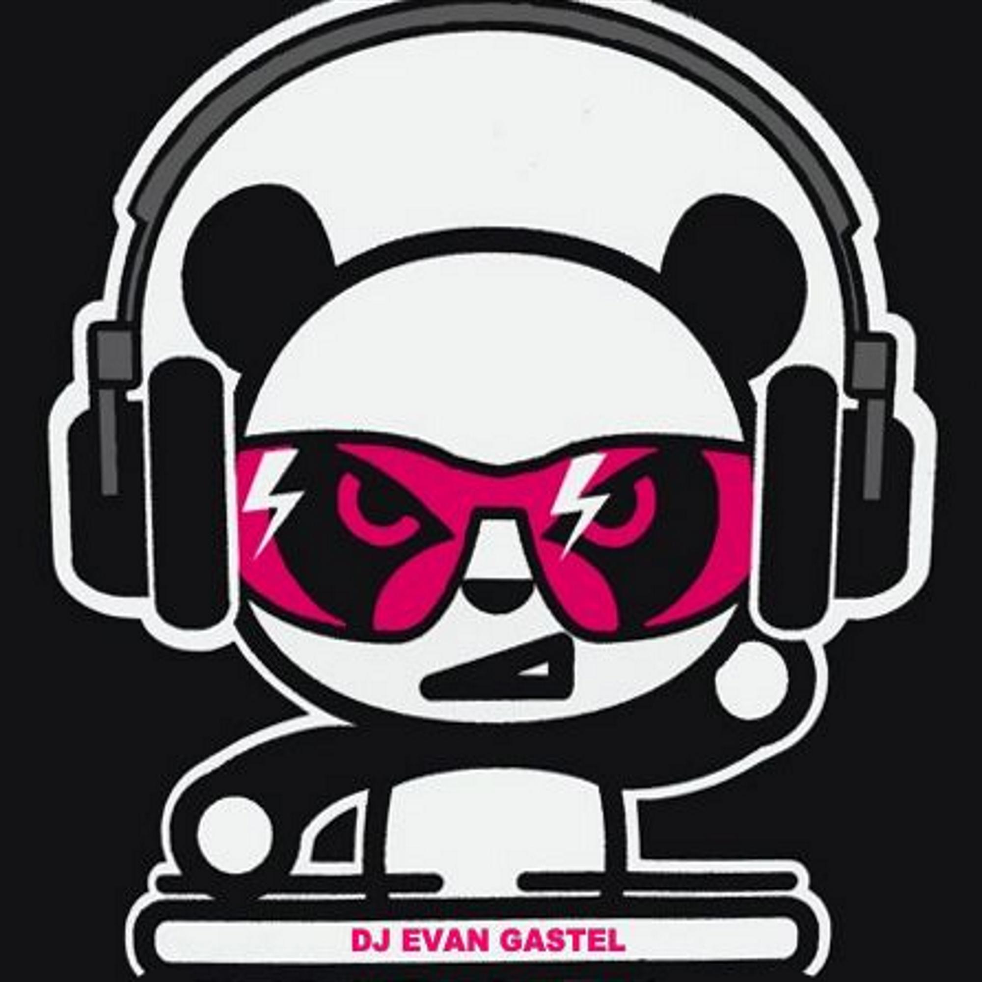 DJ EVAN GASTEL