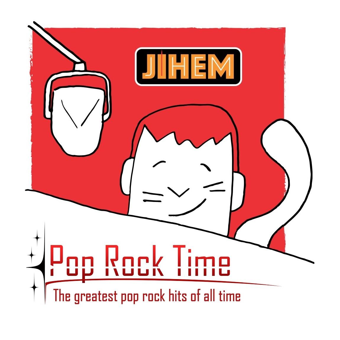 POP ROCK TIME